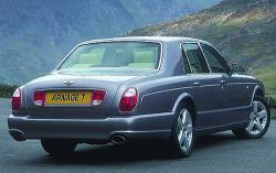 2006 Bentley Arnage #8