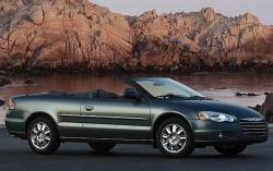 2006 Chrysler Sebring #3