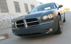 2006 Dodge Charger #8