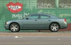 2006 Dodge Charger #3