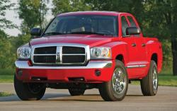 2006 Dodge Dakota #8