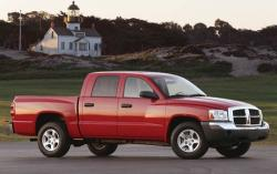 2006 Dodge Dakota #3