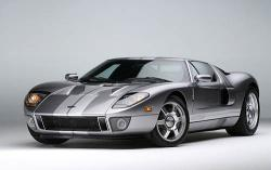 2006 Ford GT #2
