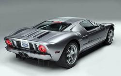 2006 Ford GT #4