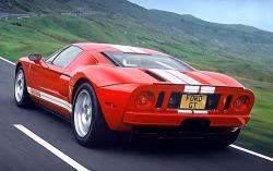 2006 Ford GT #3
