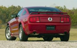 2006 Ford Mustang #8