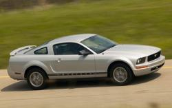 2006 Ford Mustang #2