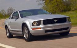 2006 Ford Mustang #3