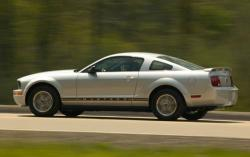 2006 Ford Mustang #7