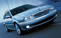 2006 Jaguar X-Type #6