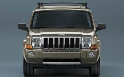 2006 Jeep Commander #4