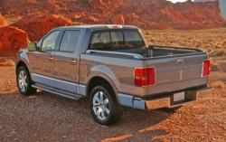 2006 Lincoln Mark LT #4