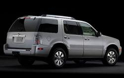 2006 Mercury Mountaineer #3