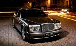 2007 Bentley Arnage #16