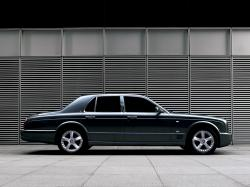 2007 Bentley Arnage #17