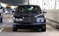 2007 Bentley Arnage #20