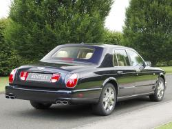 2007 Bentley Arnage #13