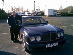 2007 Bentley Arnage #19
