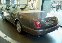 2007 Bentley Azure #7