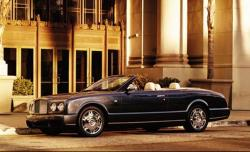 2007 Bentley Azure #13