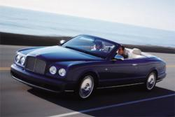2007 Bentley Azure #9