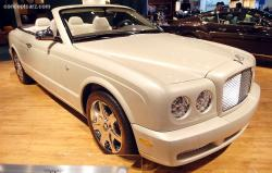 2007 Bentley Azure #15