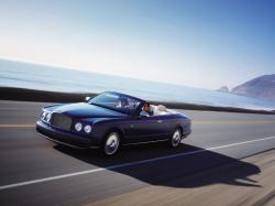 2007 Bentley Azure #12