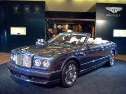 2007 Bentley Azure #11