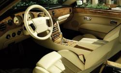 2007 Bentley Azure #10