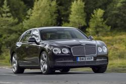 2007 Bentley Continental Flying Spur #2