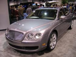 2007 Bentley Continental Flying Spur #4