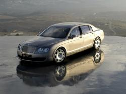 2007 Bentley Continental Flying Spur #10