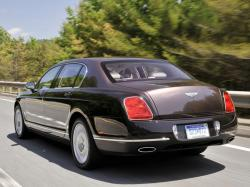 2007 Bentley Continental Flying Spur #9
