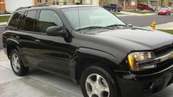 2007 Chevrolet TrailBlazer #12