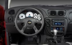 2007 Chevrolet TrailBlazer #19