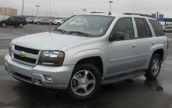 2007 Chevrolet TrailBlazer #18