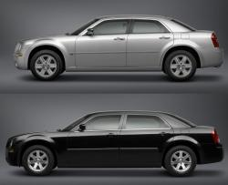 2007 Chrysler 300 #20