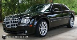 2007 Chrysler 300 #16
