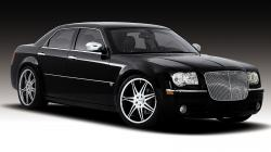 2007 Chrysler 300 #14