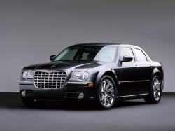 2007 Chrysler 300 #19