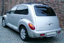 2007 Chrysler PT Cruiser #17