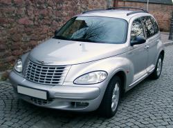 2007 Chrysler PT Cruiser #18