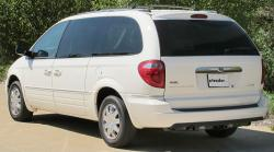 2007 Chrysler Town and Country #15