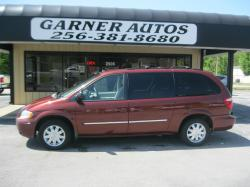 2007 Chrysler Town and Country #16