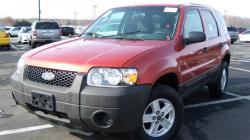 2007 Ford Escape #14