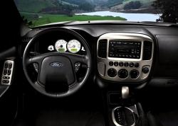 2007 Ford Escape #19