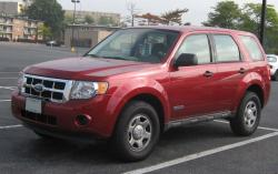 2007 Ford Escape #16