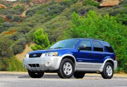 2007 Ford Escape Hybrid #20
