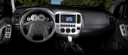 2007 Ford Escape Hybrid #19