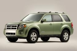 2007 Ford Escape Hybrid #18
